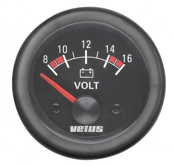 Vetus Voltmeter