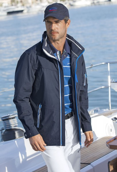 Sea & Harbour Funktionsjacke
