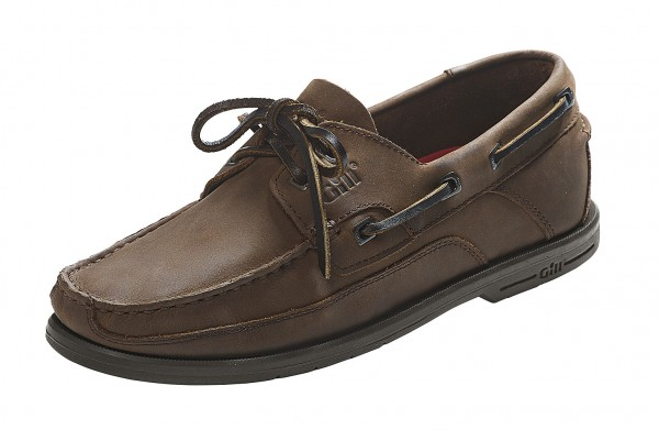 Gill Baltimore Boat Shoe