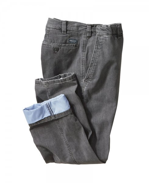 Brühl Thermo-Travel-Jeans