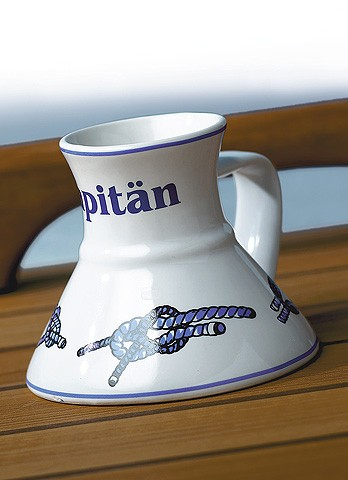 Kaffee-Mug