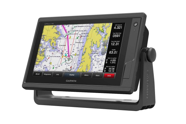 Ploter GARMIN GPS MAP