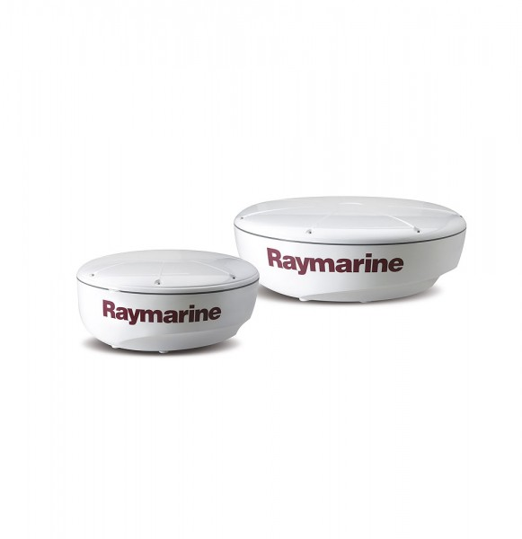 Raymarine HD Color Radomantennen