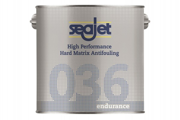 Seajet Antifouling 036 High Solid