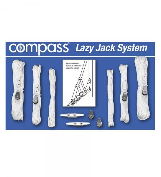 Compass lazy jack