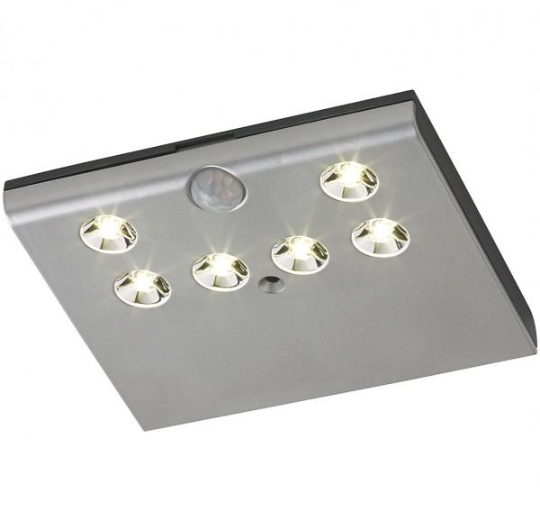 Lampa akumulatorowa z możliwością ładowania