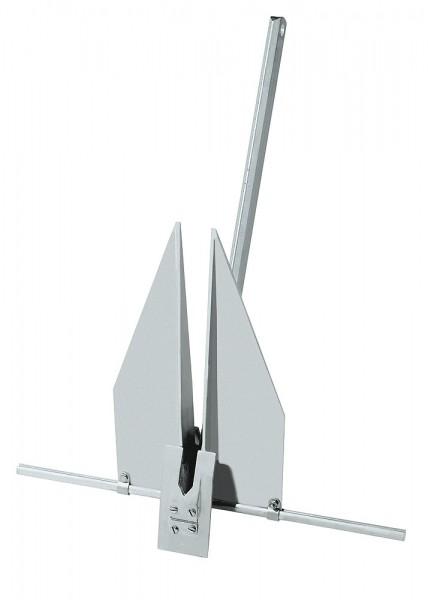 Guardian Aluminium-Anker