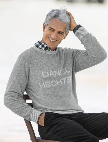 Daniel Hechter Strick-Pullover