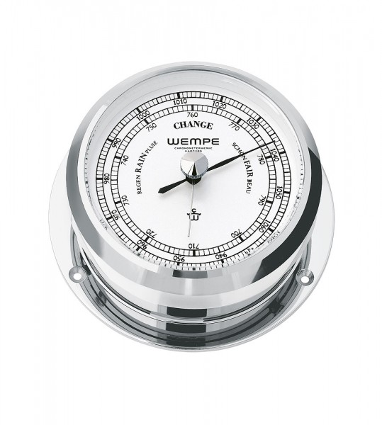 Wempe Barometer PIRAT II