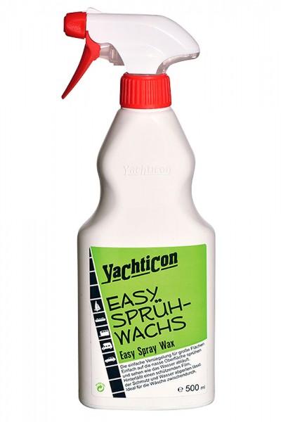 Easy Spray Wax