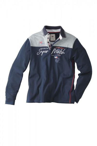 Milano Italy Pikee-Poloshirt