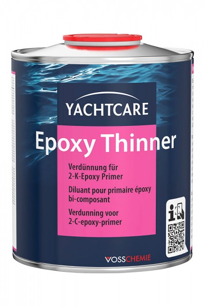 YC Epoxy Thinner