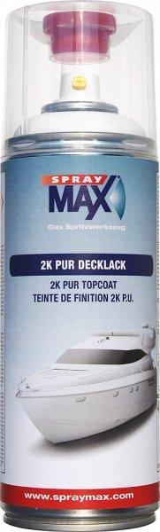 2K- Decklack Spray