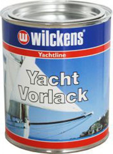 Wilckens Yacht Vorlack weiß
