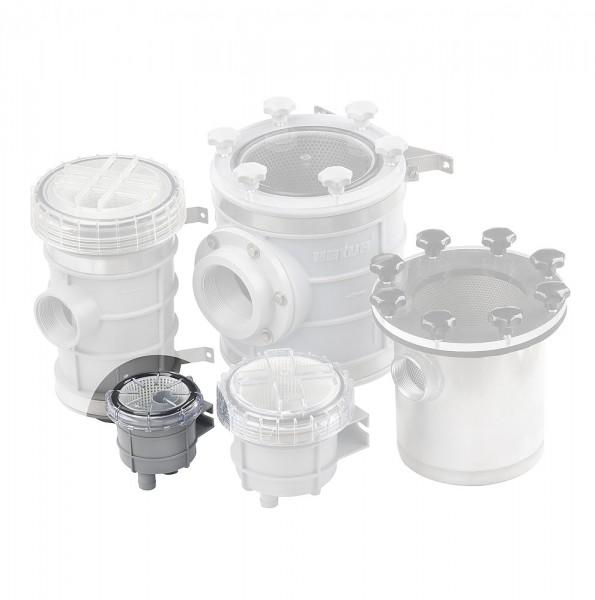 Kühlwasserfilter FTR140