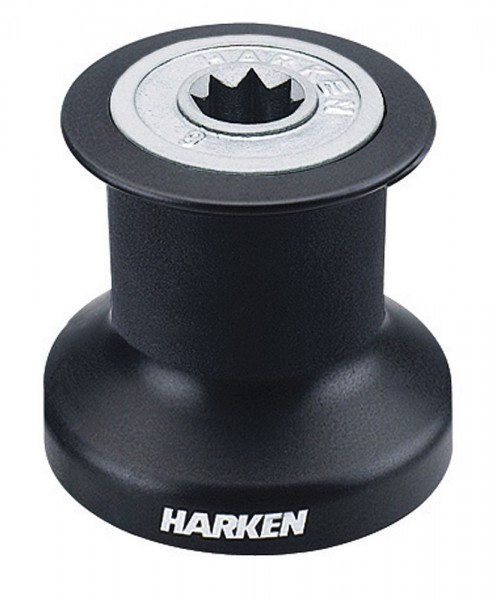 Harken radial winch
