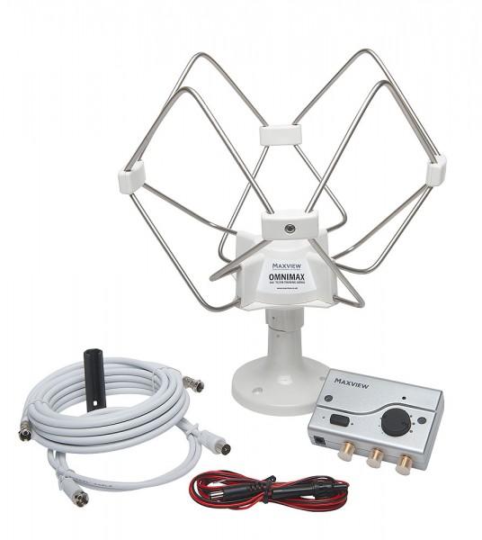 Omnimax TV/FM Aerial