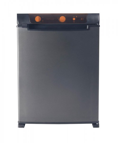 Absorber refrigerator 43l deep-freezing