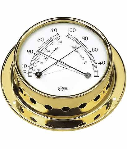 Thermometer/Hygrometer, large