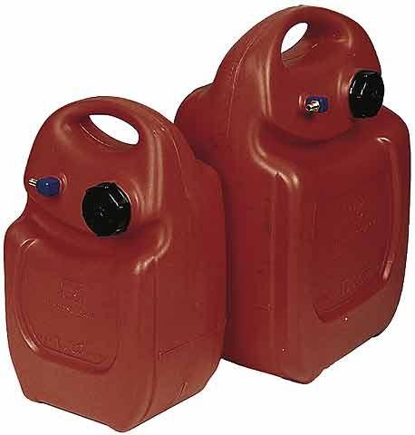 Kraftstofftank 25 l
