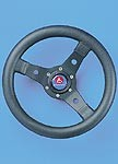 """Delfino"" Steering Wheel"