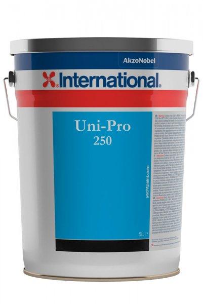 International Uni-Pro 250 Professional container