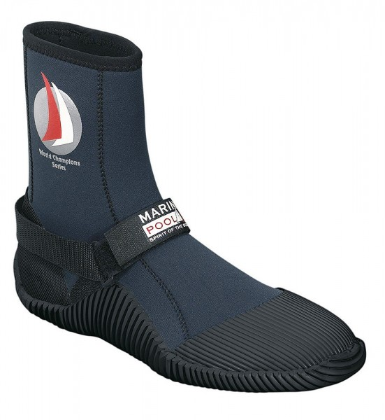 Marinepool Neopren-Stiefel Hawaii 2