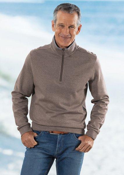 Pierre Cardin Troyer-Sweater