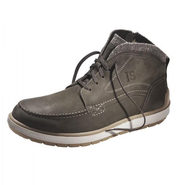 Seibel Veloursleder-Boots