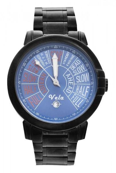 Vela Engine Chronograph
