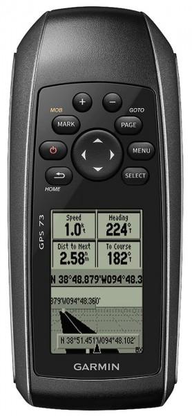Ręczna nawigacja GPS Garmin 73