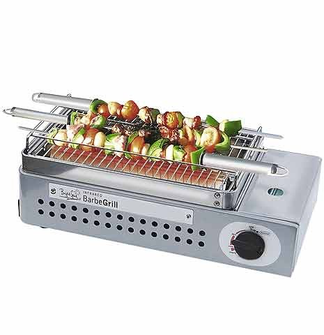 Table Grill Barbecue