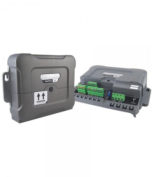 SPX-10 SmartPilot Corepack, Kurscomputer inkl. Fluxgate-Sensor