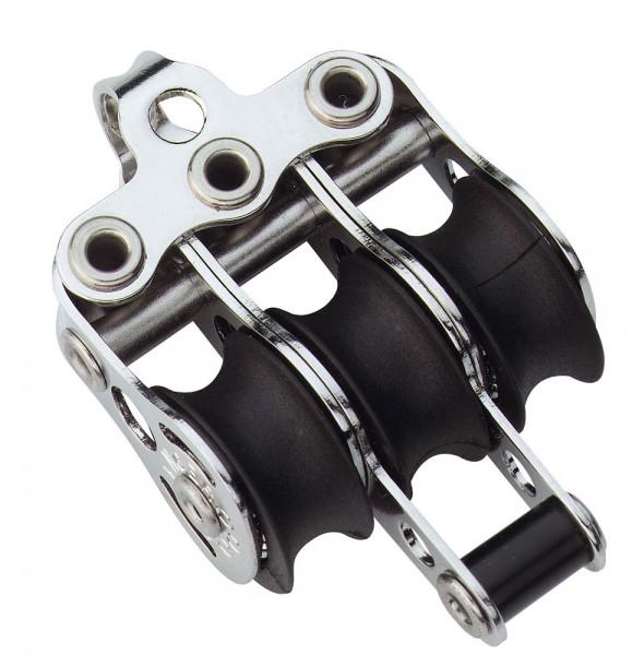 Sprenger Micro XS Drieschijvenblok 6 mm
