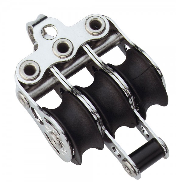 Sprenger Micro XS Dreischeibenblock 6 mm