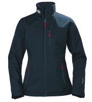 Helly Hansen Crew Damen-Funktionsjacke