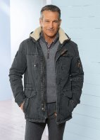 Redpoint Parka