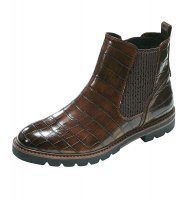 Marco Tozzi Damen Chelsea-Boots