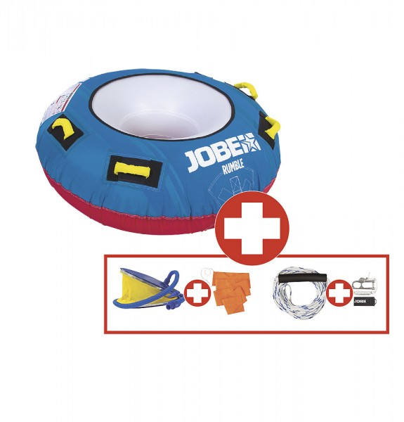 Jobe Rumble Set