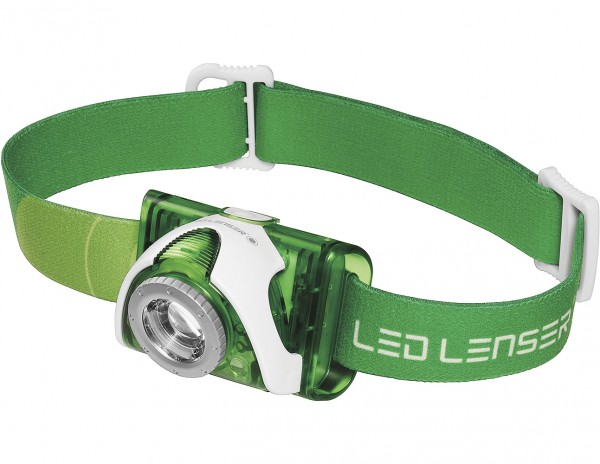 LED LENSER SEO 3 High Performance Line H-Serie