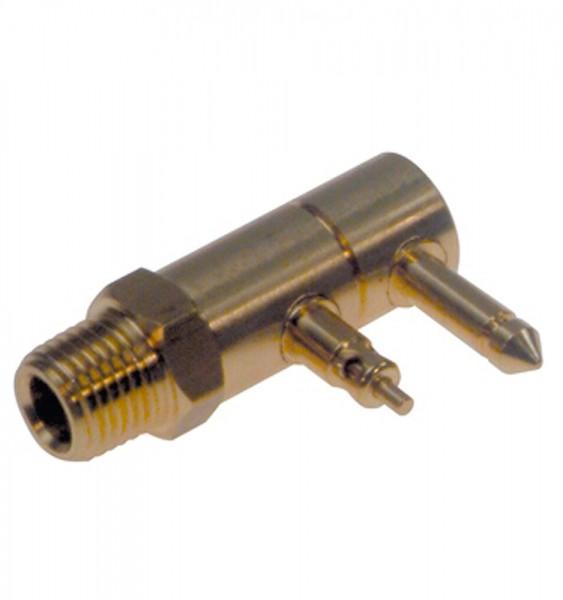 """1/4"""" NPT Fuel Tank Connector"""