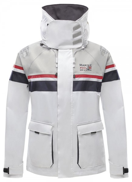 Marinepool Damen-Offshore-Jacke Marine Performance 4