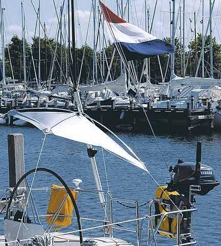 Free Hanging Sunshade