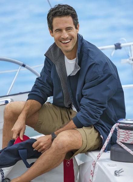 Skipper Blouson