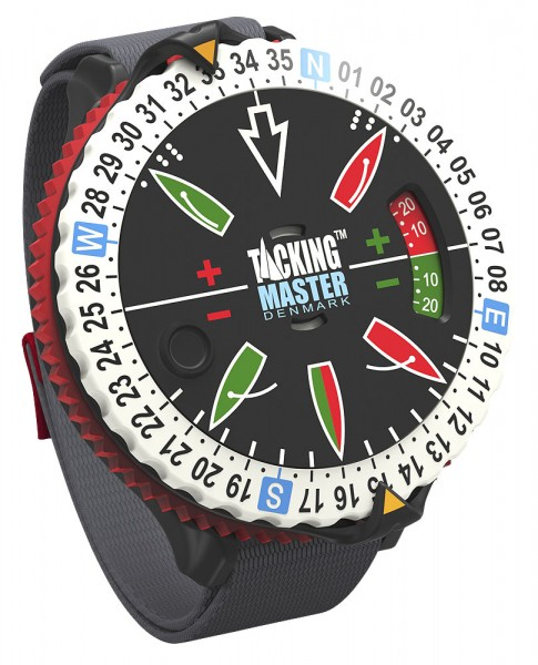 TackingMaster tactical navigation device