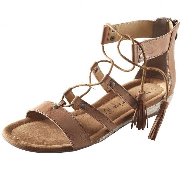 Römer-Sandale