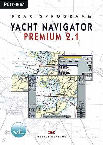 Yacht Navigator Premium 2.1