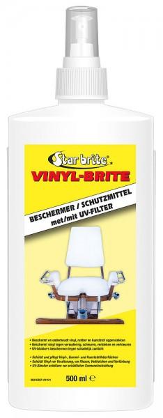 Środek do pielęgnacji i ochrony powierzchni winylowych, gumowych i plastikowych – Starbrite