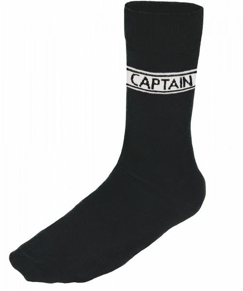 Socke Captain