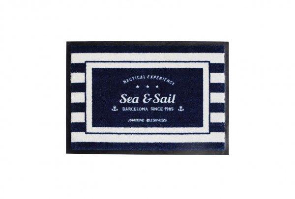 Doormat Sea & Sail
